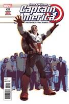 All-New Captain America 5/1/2017