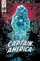 All-New Captain America 4/1/2018