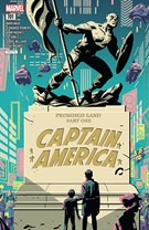 All-New Captain America 7/1/2018