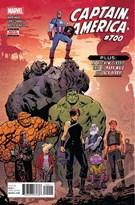 All-New Captain America 6/1/2018