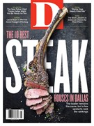 Dallas Magazine 5/1/2018