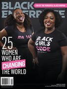 Black Enterprise Magazine 1/1/2018