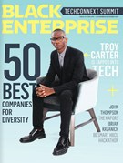 Black Enterprise Magazine 11/1/2017