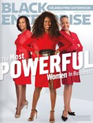 Black Enterprise Magazine 1/1/2017