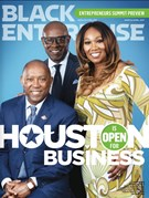 Black Enterprise Magazine 3/1/2017