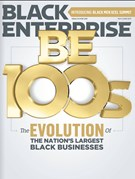 Black Enterprise Magazine 5/1/2017