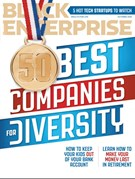 Black Enterprise Magazine 10/1/2016