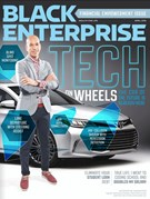 Black Enterprise Magazine 4/1/2016