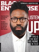 Black Enterprise Magazine 5/1/2016