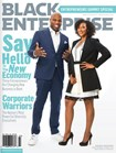 Black Enterprise Magazine | 3/1/2018 Cover