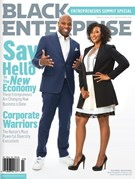 Black Enterprise Magazine 3/1/2018