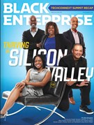 Black Enterprise Magazine 11/1/2015