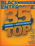 Black Enterprise Magazine 4/1/2015