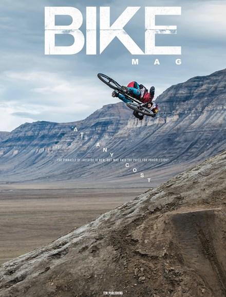 Bike Cover - 6/1/2018