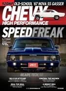Chevy High Performance Magazine 7/1/2018