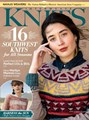 Interweave Knits Magazine | 6/2018 Cover