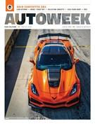 Autoweek Magazine 5/21/2018