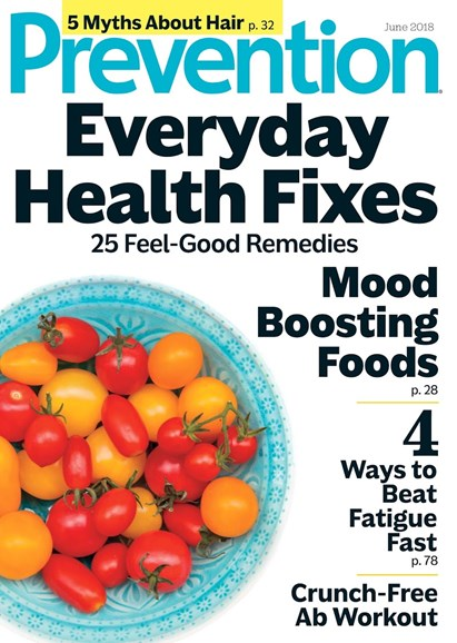 Prevention Cover - 6/1/2018