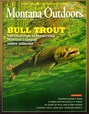 Montana Outdoors Magazine | 5/2018 Cover