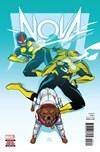 Nova Comic | 4/1/2017 Cover