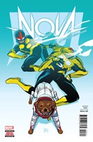 Nova Comic 4/1/2017