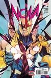 Nova Comic | 7/1/2017 Cover