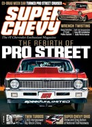 Super Chevy Magazine 6/1/2018