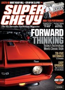 Super Chevy Magazine 7/1/2018