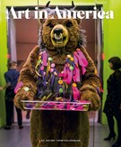 Art In America Magazine 5/1/2018