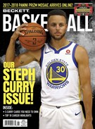 Beckett Basketball Magazine 5/1/2018
