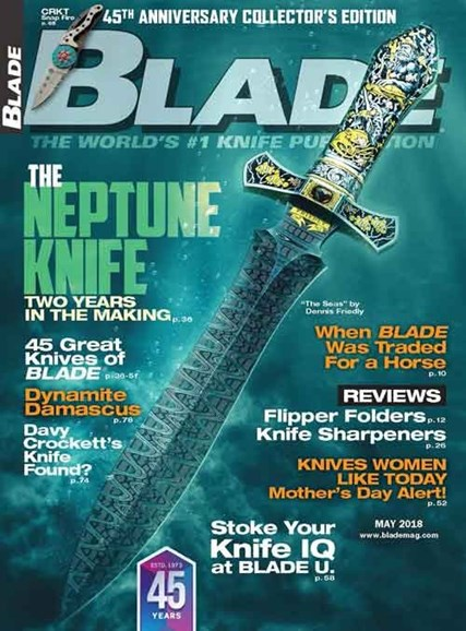 Blade Cover - 5/1/2018