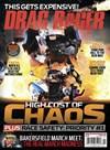 Drag Racer Magazine | 7/1/2018 Cover