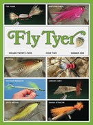 Fly Tyer Magazine 6/1/2018