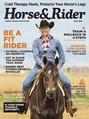 Horse & Rider Magazine | 6/2018 Cover