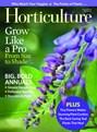 Horticulture Magazine | 5/2018 Cover