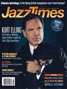 JazzTimes Magazine 5/1/2018