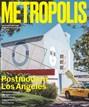 Metropolis | 5/2018 Cover