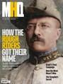 MHQ Military History Quarterly Magazine | 6/2018 Cover
