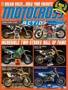 Motocross Action Magazine 6/1/2018