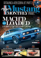 Mustang Monthly Magazine 6/1/2018