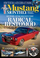 Mustang Monthly Magazine 5/1/2018