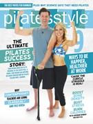 Pilates Style Magazine 5/1/2018