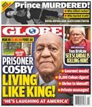 Globe Magazine 5/21/2018