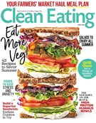 Clean Eating Magazine 6/1/2018