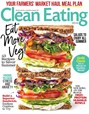 Clean Eating Magazine | 6/2018 Cover