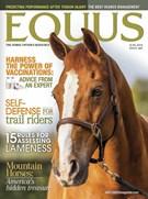 Equus Magazine 6/1/2018