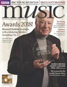 BBC Music Magazine 5/1/2018