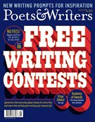 Poets and Writers Magazine 5/1/2018