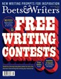 Poets and Writers Magazine | 5/2018 Cover
