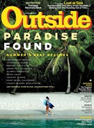 Outside Magazine 6/1/2018